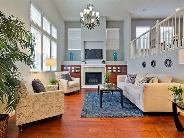 008_Open Concept Living Room