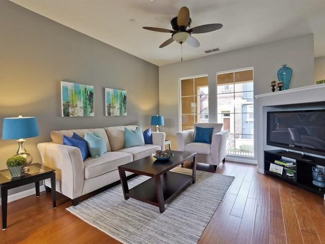 012_Open Concept Living Room